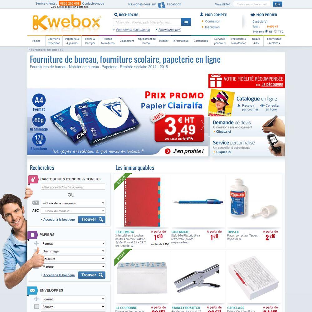 www.kwebox.com
