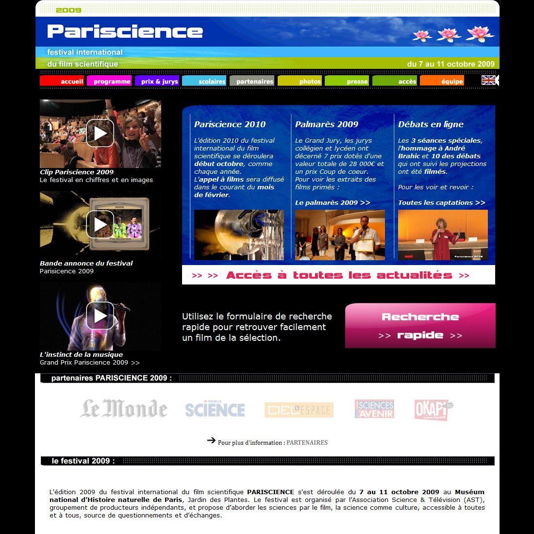 www.pariscience.fr