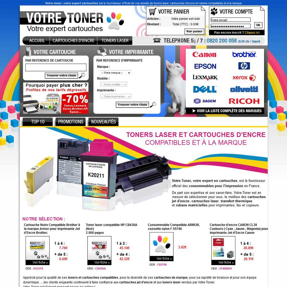 www.votre-toner.com